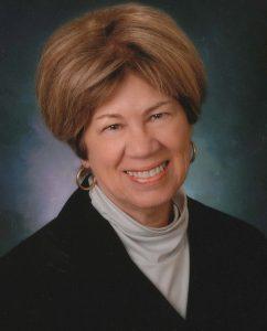 Susan Stevenson Landis