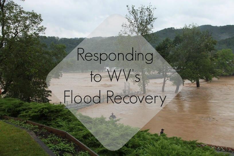 wv floodd