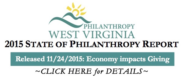 2015 State of Philanthropy Report