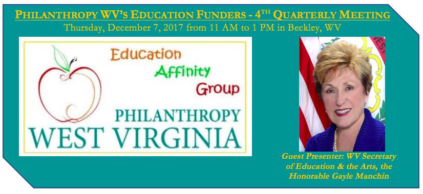 Education Affinity Group
