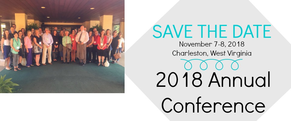 2018 Philanthropy WV Annual Conference