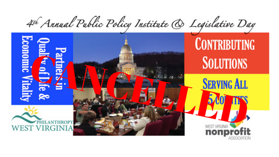 2018 Policy Institute & Legislative Day