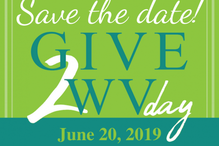 Give2WV Day 2019: Investing in Our Communities!