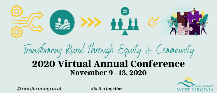 2020 Virtual Annual Conference – Transforming Rural through Equity & Community