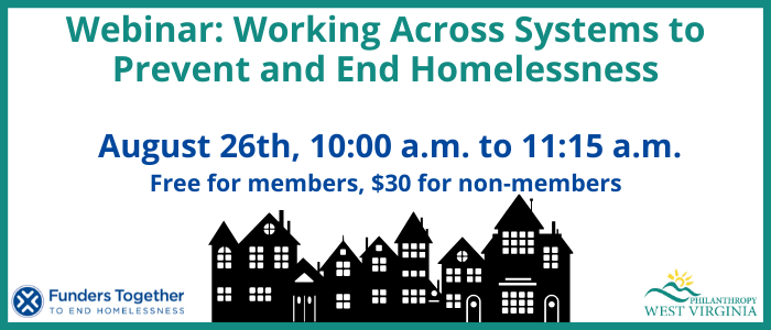 Working Across Systems to Prevent and End Homelessness – Webinar