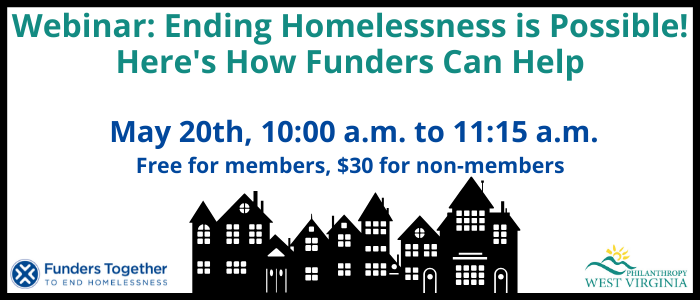 Ending Homelessness is Possible! – Webinar