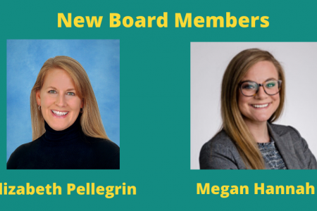 Philanthropy West Virginia Welcomes 2020 New Board Members