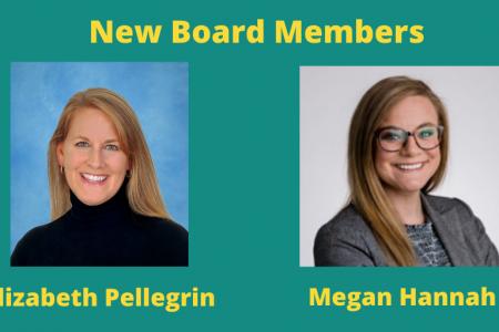 Philanthropy West Virginia Welcomes 2020 New Board Members