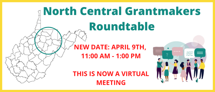 Updated: 1st Quarter North Central Grantmakers Roundtable