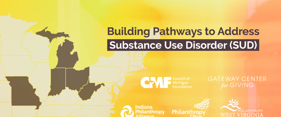 Building Pathways to Address SUD: Cross-Sector Approaches to Addressing Substance Use Disorder