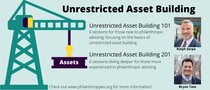 Unrestricted Asset Building