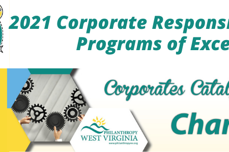 Philanthropy WV Launches 2021 Corporate Responsibility Program of Excellence Series