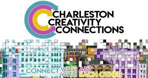 Charleston Creativiy Connections logo